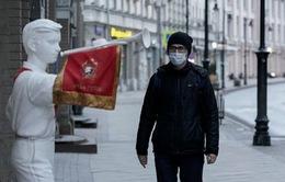 Dịch COVID-19 ở Nga: 20 triệu người có nguy cơ thất nghiệp