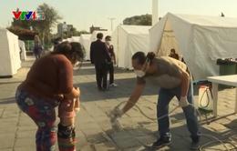 Peru điều tra sai phạm trong chương trình mua thiết bị y tế