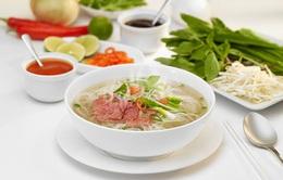 Báo Pháp giới thiệu những món ăn tuyệt vời ở Hà Nội