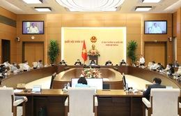 Trình phê chuẩn EVFTA và EVIPA tại kỳ họp Quốc hội thứ 9