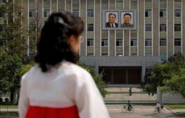Bộ trưởng Hàn Quốc: Lãnh đạo Triều Tiên Kim Jong-un vẫn làm việc bình thường