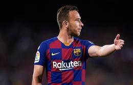 """Thèm khát """"Xavi mới"""", Juventus chọn xong """"vật tế thần"""" cho thương vụ với Barcelona"""