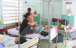 Xuất hiện 4 ổ dịch sốt xuất huyết tại TP.HCM