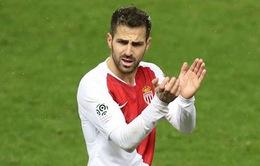 Fabregas làm điều này, ai ở AS Monaco cũng cảm phục