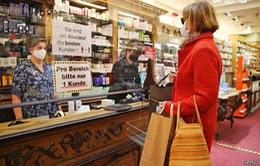 Các nhà bán lẻ Đức mong muốn được mở cửa trở lại