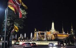 Thái Lan gia hạn sắc lệnh về tình trạng khẩn cấp