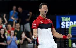 Chuyên gia thể lực: Djokovic sẽ thi đấu bền bỉ không kém Federer!