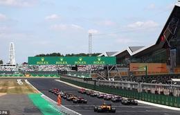 Silverstone có thể sẽ tổ chức 2 chặng đua F1 trong năm nay