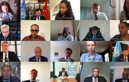 Hội đồng Bảo an thảo luận tranh chấp giữa Sudan và Nam Sudan