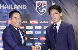 LĐBĐ Thái Lan đưa ra gợi ý hoãn AFF Cup