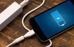 Qualcomm ra mắt giải pháp sạc nhanh cho điện thoại giá rẻ