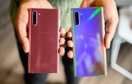 Samsung cắt giảm 50% đơn đặt hàng linh kiện smartphone