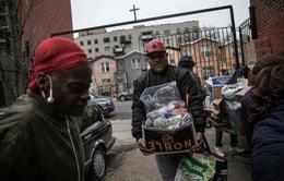 Hàng triệu người Mỹ khó tiếp cận hệ thống trợ cấp thất nghiệp