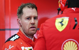 Các tay đua cố gắng thuyết phục Sebastian Vettel sử dụng mạng xã hội