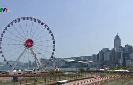 Tăng trưởng kinh tế châu Á giảm mạnh do COVID-19