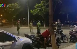 Hai chiến sĩ Công an Đà Nẵng hy sinh khi truy bắt nhóm đua xe cướp giật