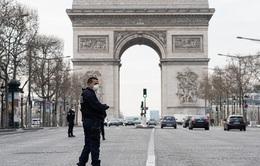 Pháp tăng đột biến hơn 1.300 ca tử vong mới vì COVID-19