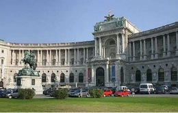 Sơ tán Phủ Tổng thống Áo do mối đe dọa đánh bom khủng bố