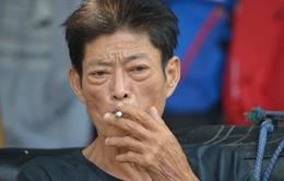 Nếu không muốn mất đi đôi mắt, hãy bỏ thuốc lá ngay từ bây giờ