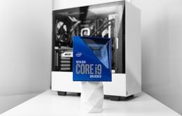 Intel ra mắt bộ xử lý chơi game nhanh nhất thế giới
