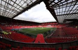 Manchester United sửa khán đài Old Trafford để đem đến trải nghiệm mới cho CĐV