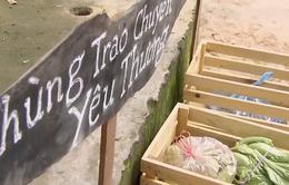 """Những ngày không quên - Tập 19: Ấm lòng """"thùng trao chuyển yêu thương"""" ở làng Yên"""
