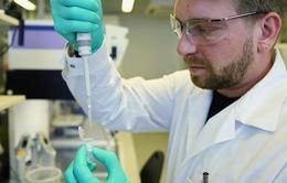 Đức tiêm vaccine thử nghiệm phòng virus SARS-CoV-2 trên người