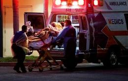 Gần 3.000 người tử vong do COVID-19 tại New York, Mỹ