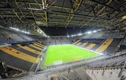 Sân nhà Dortmund thành trung tâm chữa bệnh COVID-19