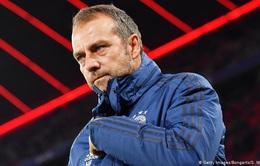 Bayern Munich gia hạn hợp đồng với HLV Hansi Flick