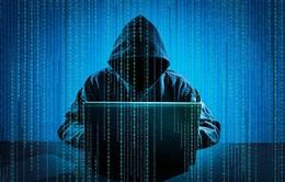 Giả mạo trang thông tin điện tử của lực lượng công an để đánh cắp tài khoản