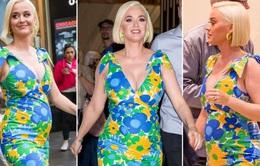Katy Perry sẽ sinh con gái đầu lòng