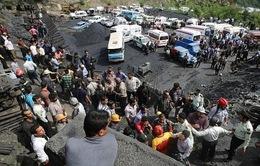 Nổ mỏ than tại Colombia, 11 người thiệt mạng