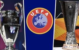 Toàn cảnh thể thao đẩy lùi COVID-19: UEFA lên kế hoạch tổ chức Champions League vào tháng 8/2020
