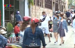 Đà Nẵng tăng cường giám sát y tế tại các chợ