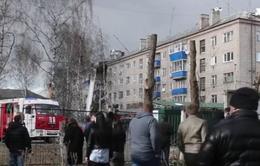 Thêm nhiều người thiệt mạng trong vụ nổ khí gas tại Nga