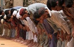 """Nguy cơ """"bom lây nhiễm"""" từ cuộc họp mặt 100.000 tín đồ Hồi giáo"""