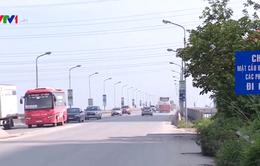 Hoàn thành sửa mặt cầu Thăng Long trong tháng 9/2020