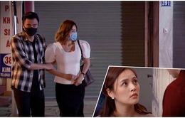 Những ngày không quên: Quốc bị Dương bắt gặp đi với người phụ nữ khác, Huệ sẽ xử trí ra sao?