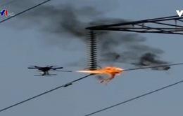 Xử lý nóng sự cố lưới điện 220 KV Đồng Hới - Đông Hà