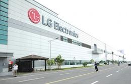 LG sẽ ra mắt smartphone 5G với thương hiệu mới trong tháng 5