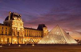 Khám phá 10 bảo tàng hàng đầu châu Âu qua du lịch trực tuyến