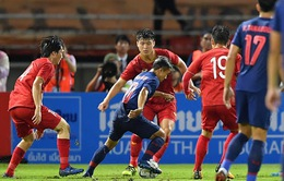 Ưu tiên vòng loại World Cup, ĐT Thái Lan tính bỏ AFF Cup 2020