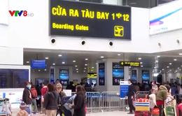 VNA giảm tần suất chuyến bay đến Đà Nẵng
