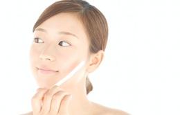 6 điều xảy ra khi làm sạch vùng da mặt