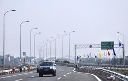 Bổ sung nhánh rẽ vào cao tốc TP.HCM - Long Thành - Dầu GIây giảm ùn tắc