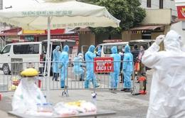 Bệnh viện Phụ sản Hà Nội lên các phương án phòng chống COVID-19