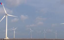 Bộ Công Thương bổ sung thêm 4 dự án điện gió vào quy hoạch