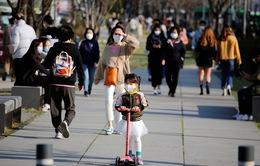 Hàn Quốc phạt nặng những người khai báo sai thông tin y tế