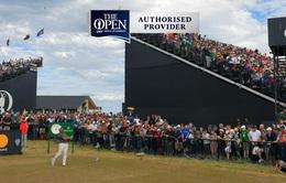 Giải golf The Open Championships 2020 bị huỷ